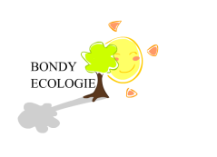 logo Bondy écologie
