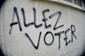 Aller voter