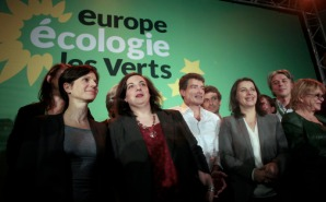 FRANCE-POLITICS-PARTIES-EELV