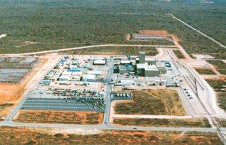 nouveau mexique nucléaire