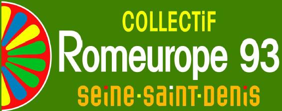 Création du collectif Romeurope93