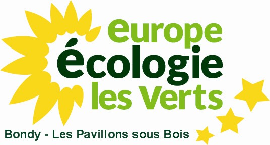 Intervention du groupe EELV lors du Conseil Municipal du 9 avril 2015 de Bondy
