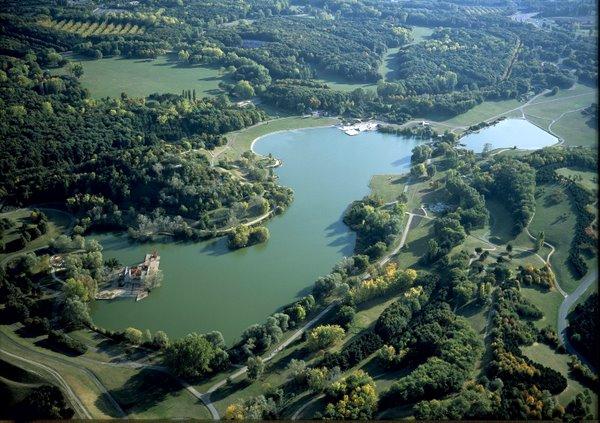 Pour une sanctuarisation du parc de laCourneuve