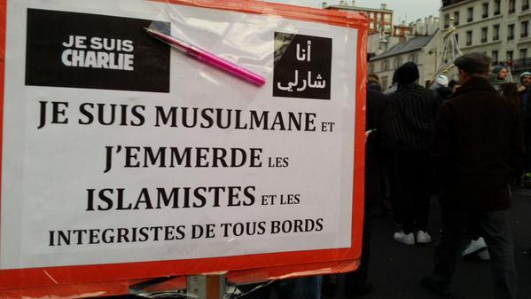Comment lutter contre l'islamo-fascisme – Extrait du Blog NoëlMamère