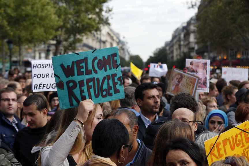 Droit de vote des étrangers : c'est la politique du renoncement qui nourrit la montée du populisme et de laxénophobie