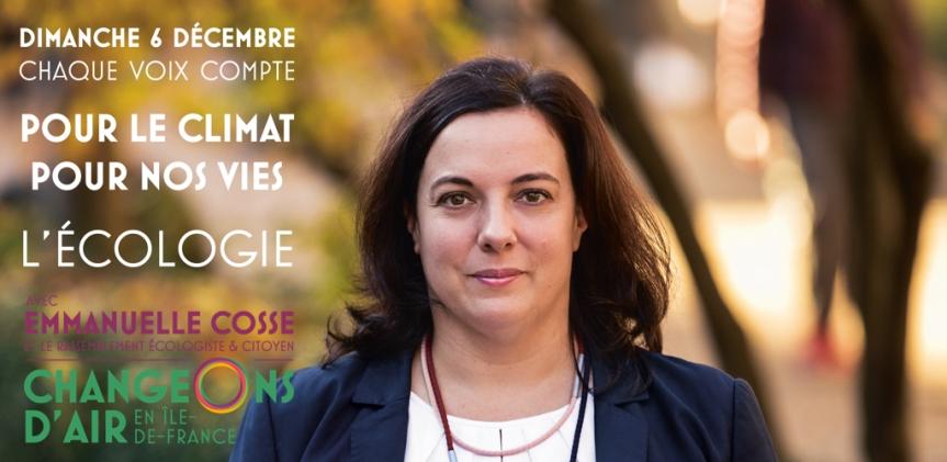 Dimanche, on vote!