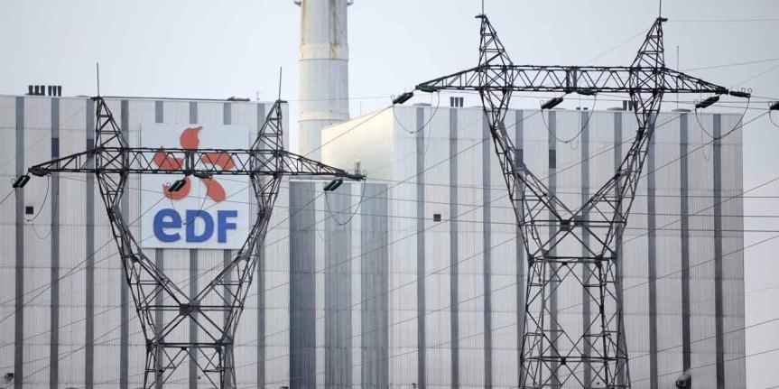 EDF ne peut pas piétiner la transition énergétique et la loi de laRépublique