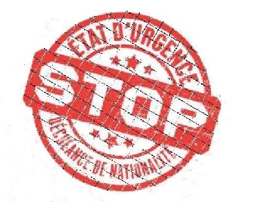 Etat d'urgence : pourquoi nous le refusons – Débat public à Bondy Vendredi 11mars