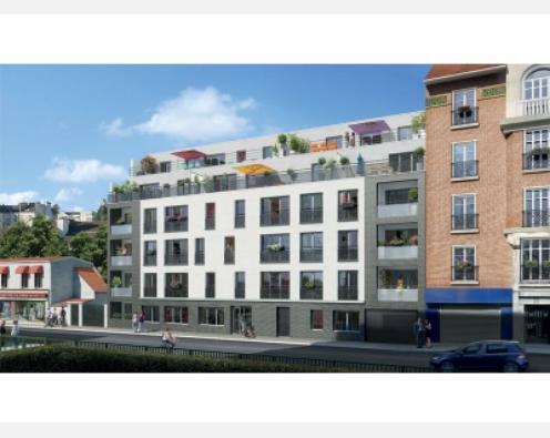Conseil municipal du 15 décembre 2016 : vote de la Charte de l'Habitat et de la PromotionImmobilière