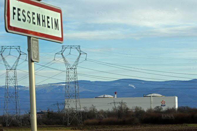 Fessenheim : il est temps de fermer la plusvieille centrale de France!
