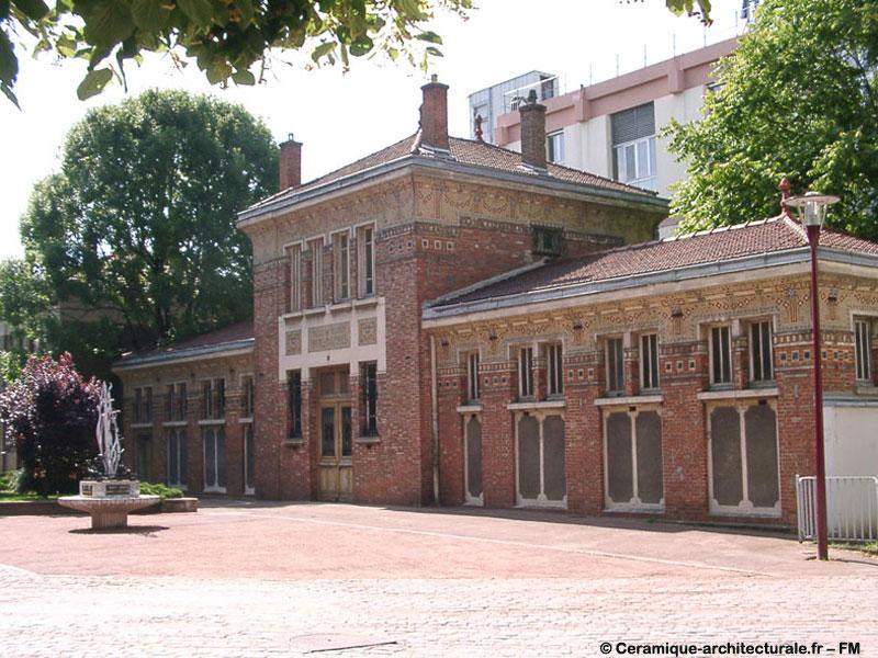 Conseil municipal du 29 juin 2017 : Discours de Patrick Sollier concernant le dossier Garage / Bains Douches /PMI